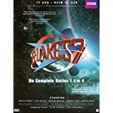 Blake's 7 (Complete Series 1-4) - 17-DVD Box Set