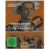 Verflucht, Verdammt und Halleluja - Westernhelden Vol. 3