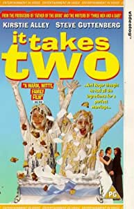 It Takes Two [VHS] [1997]