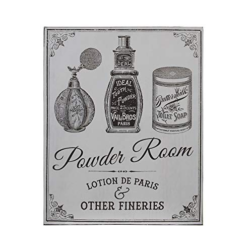 Premier Housewares Powder Room W...