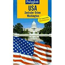 Polyglott Reiseführer, USA, Zentraler Osten, Washington D.C.