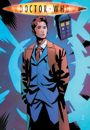 Doctor Who T04