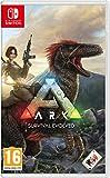 ARK: Survival Evolved (Switch) - [AT-PEGI]