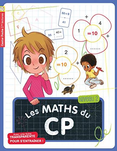 Les maths du CP niveau 2