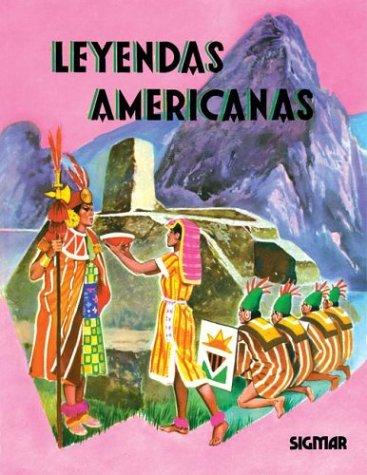 Leyendas Americanas/American Legends