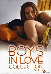 Boys In Love Collection Vol.1 (Region 1) (NTSC) [DVD]