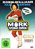 Mork vom Ork Season 1 (4 DVDs)