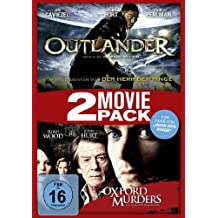 Outlander/Oxford Murders - 2 Movie Pack