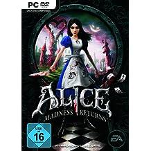 Alice : retour au pays de la folie [import allemand]
