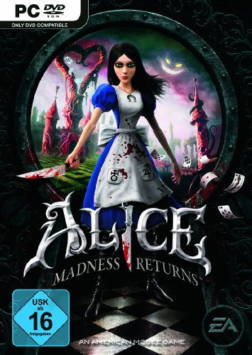 Kreative Kostüm Einfach - Alice: Madness Returns