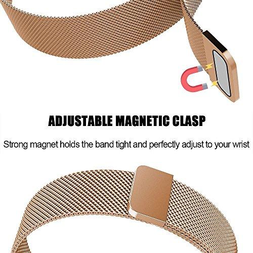 Zoom IMG-2 fashionaids compatibile con cinturino fitbit