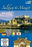 Salzburg & Mozart [Import anglais]