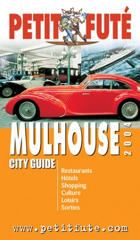 Mulhouse 2004-2005