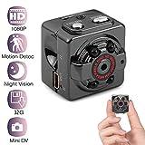UltraKleine Kamera