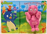 Dance with Uniqua! [With Finger Puppet] (Backyardigans)