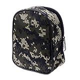 Lergo Camouflage Angelrolle Mini Tasche Tasche Tasche Angeltasche Outdoor Sport