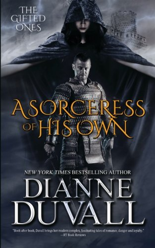A Sorceress of His Own: Volume 1 (The Gifted Ones)