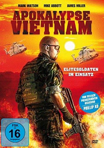 Apokalypse Vietnam - Uncut Edition