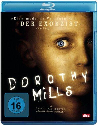 Dorothy Mills [Blu-ray]
