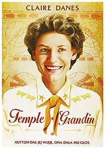 Temple Grandin [DVD] [Region 2] (IMPORT) (Pas de version française)