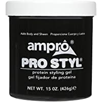 Ampro Proteina Gel Regular