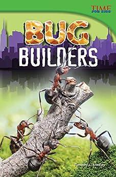Libros En Para Descargar Bug Builders (TIME FOR KIDS® Nonfiction Readers) Epub Torrent