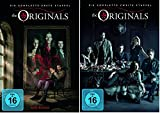 The Originals - Staffel/Season 1+2 * DVD Set