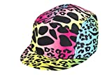 Casquette adidas - Cyclori Leopard multicolore taille: OSFW (Taille pour les femmes)