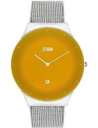 474c220b8323 Storm London TERELO Gold 47391 GD Reloj de Pulsera para Hombres