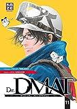 Dr DMAT, Tome 11 :