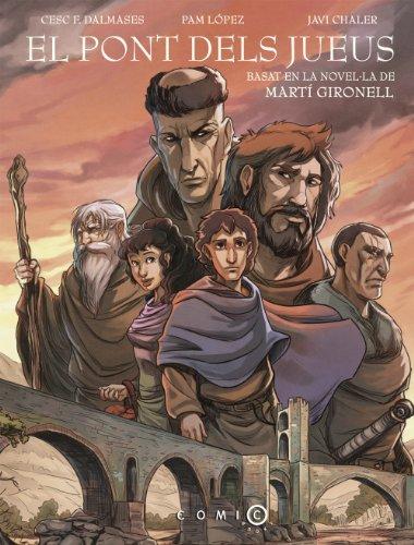 El Pont Dels Jueus (COMIC BOOKS)