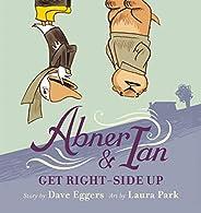 Abner & Ian Get Right-Sid