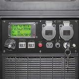 Denqbar DQ3600ER mit E-Start und Funk - 5