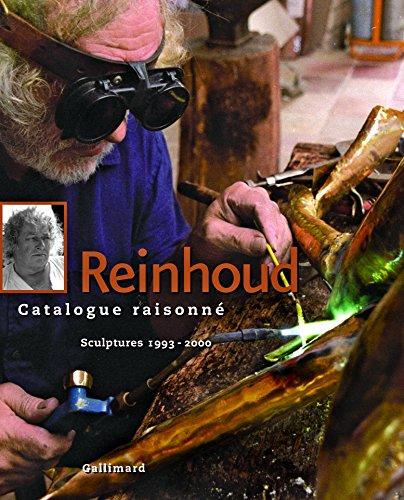 Reinhoud (Tome 5-Sculptures 1993-2000): Catalogue raisonné