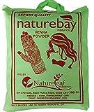 NatureBay Naturals 100% Pure Henna Powder(cloth filtered)(1kg)
