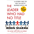 The Leader Who Had No Title: A Modern Fable on Real Success in Business and in (English Edition)