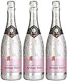 Arthur Metz Pinot Noir Crémant