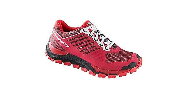 Dynafit Trailbreaker Gore Tex Running Shoe Women Crimson