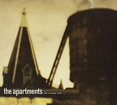 The Evening Visits And Stays For Years [Expanded Edition] by Apartments