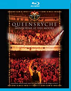 Mindcrime at the Moore [Blu-ray] [2011] [US Import]