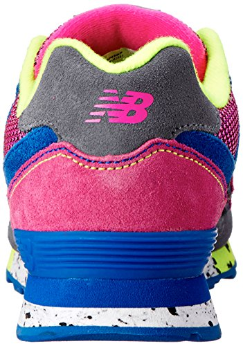 New Balance Classic Traditionnels Multi Youths Trainers Multi