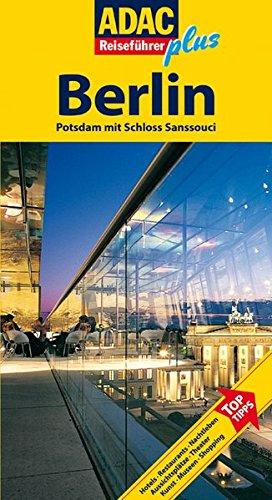 Image of ADAC Reiseführer plus Berlin: Mit extra Karte zum Herausnehmen