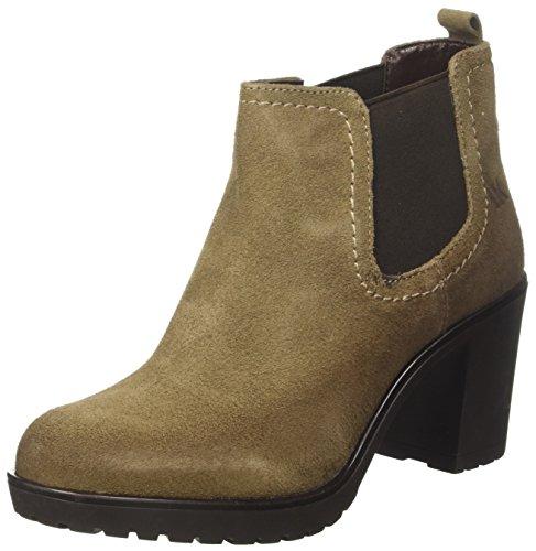 Lumberjack Maggie, Chelsea Boots Femme