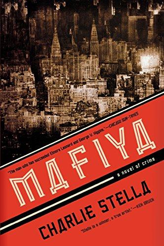 Mafiya Cover Image