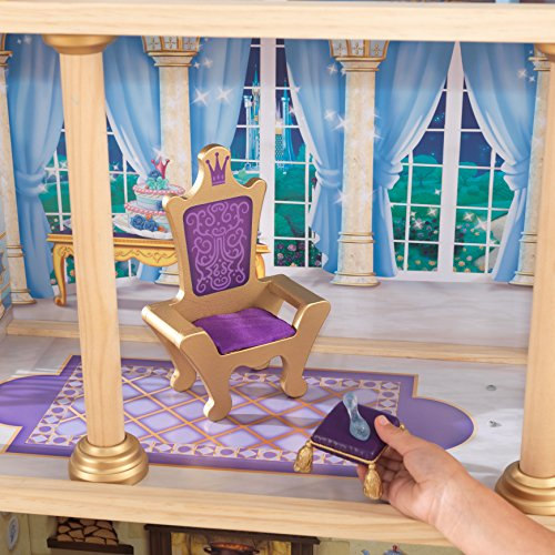 KidKraft Cinderella Royal Dream Dollhouse