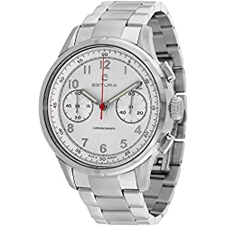 Estura Chronograph Mr. Matchpoint 5050-02-55