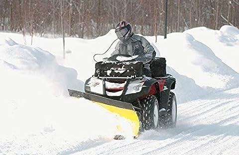 Polaris Sportsman 4004x 411–14Snow Plough Système Quad ATV labourée