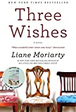 Three Wishes: A Novel (English Edition)