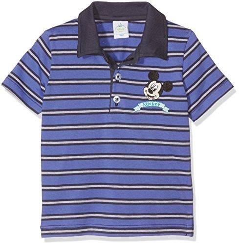 Disney-Classics Baby-Jungen Poloshirt 72004, Blau (Blau 797), 86
