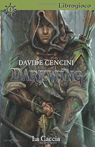 Darkwing: La Caccia: 1